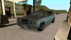Bobcat XL von GTA 5