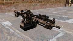Mitrailleuse polyvalente HK23E