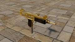 Uzi-Maschinenpistole