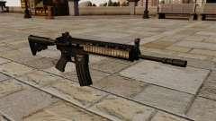 Automatische HK416