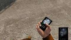 Stargate SG1-Thema für Ihr Handy