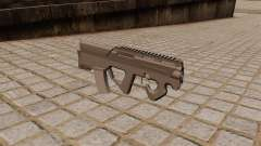 Magpul PDR Kanone
