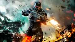 Crysis Weapon Sound