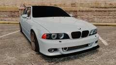 BMW M5 E39 2003