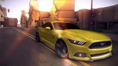 Ford Mustang 2015 Swag