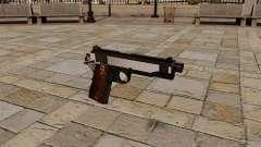 Colt 1911 Pistole Snake Eater