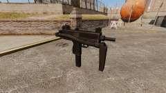 Pistolet-mitrailleur Ingram MAC-10