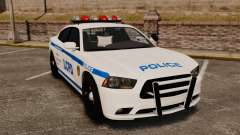 Dodge Charger 2012 LCPD [ELS] für GTA 4