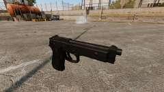 Beretta M9 Pistole