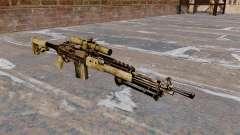 Fusil de sniper M21 Mk14