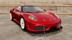 Ferrari F430 Scuderia 2007