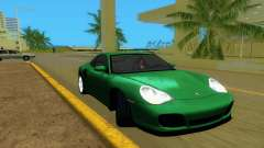 Porsche 911 Turbo pour GTA Vice City