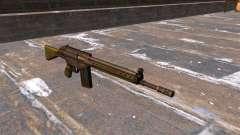 HK G3 rifle automatique