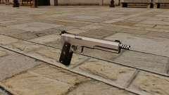 AMT Hardballer Longslide Pistole