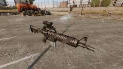 Assault Rifle-Colt AR-15