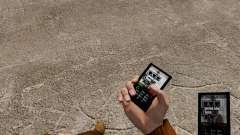 GTA IV-Thema für Ihr Handy für GTA 4