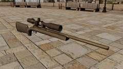 Le fusil de sniper M24