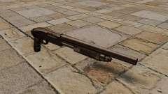 Fusil de chasse de pompe-action Mossberg 500