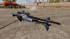 Fusil de sniper de Mass Effect
