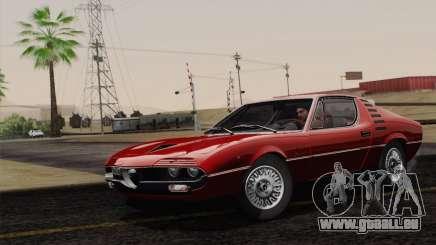 Alfa Romeo Montreal (105) 1970 für GTA San Andreas