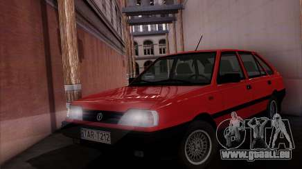 FSO Polonez Caro 1.4 GLI 16V pour GTA San Andreas
