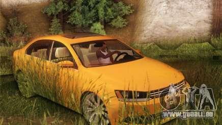 Volkswagen Vento 2012 für GTA San Andreas