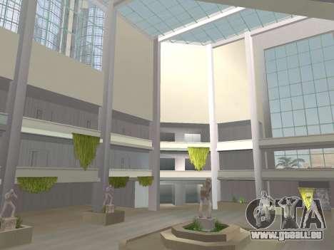 Texture améliorée intérieur « atrium » pour GTA San Andreas