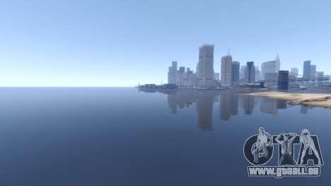 Simple ENB like life (Best setting) für GTA 4 fünften Screenshot