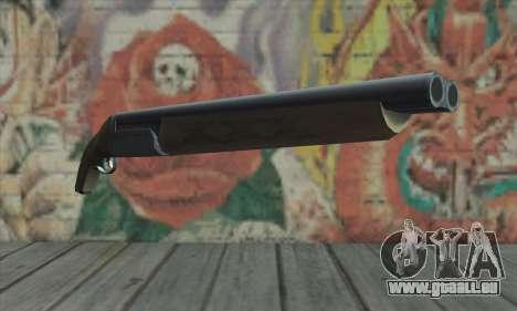 Saigner de la Saints Row 2 pour GTA San Andreas