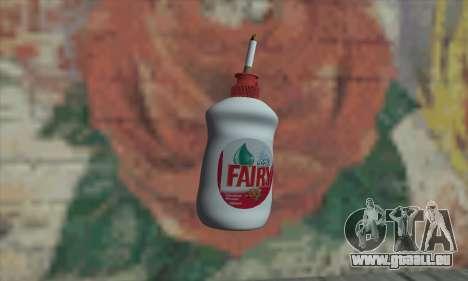 Fairy für GTA San Andreas