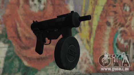 MP5 de Fallout New Vegas pour GTA San Andreas