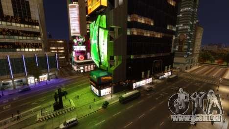 Simple ENB like life (Best setting) für GTA 4 zwölften Screenshot