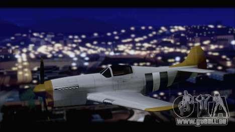 Project 2dfx v1.5 für GTA San Andreas