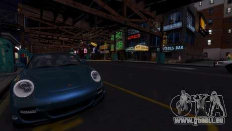 Simple ENB like life (Best setting) für GTA 4 elften Screenshot