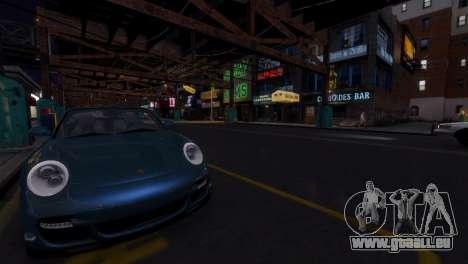Simple ENB like life (Best setting) für GTA 4 elften Screenshot