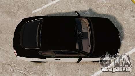 Bentley Continental SS v3.0 pour GTA 4 est un droit