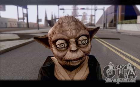 Jod für GTA San Andreas dritten Screenshot