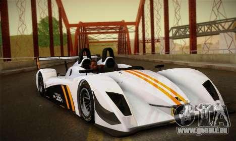 Caterham-Lola SP300.R für GTA San Andreas