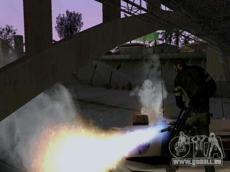 Trevor Phillips für GTA San Andreas fünften Screenshot