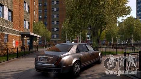 Nouveaux écrans de chargement ENB pour GTA 4 septième écran