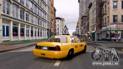 Neue Loading Screens ENB für GTA 4 dritte Screenshot