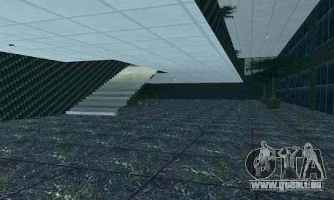Neuer Showroom in Dorothi für GTA San Andreas siebten Screenshot