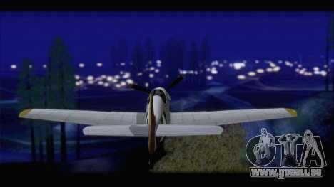 Project 2dfx v1.5 pour GTA San Andreas quatrième écran