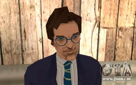 Donald Love für GTA San Andreas dritten Screenshot