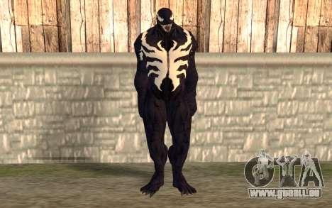 Venom pour GTA San Andreas
