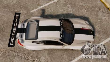 Porsche 911 (997) GT3 Cup für GTA 4 rechte Ansicht