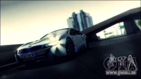 Sonic Unbelievable Shader v7.1 (ENB Series) für GTA San Andreas fünften Screenshot