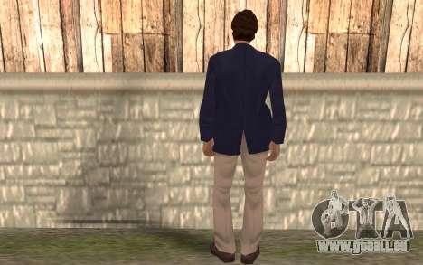 Donald Love für GTA San Andreas zweiten Screenshot