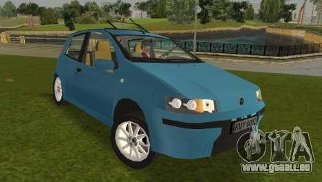 Fiat Punto II für GTA Vice City