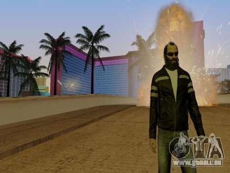 Trevor Phillips für GTA San Andreas zweiten Screenshot